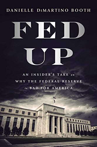 Fed up book cover